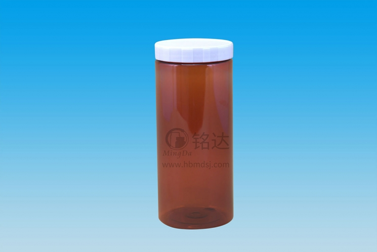 MD-730-PET750cc cylindrical bottle