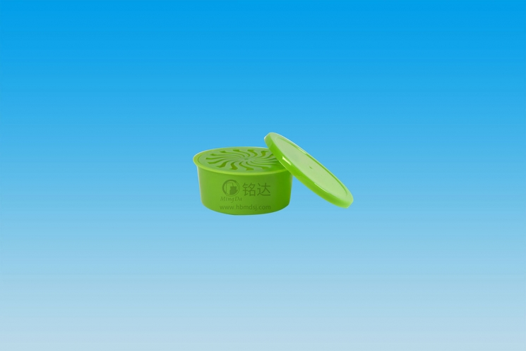MD-736-PP mosquito coil box