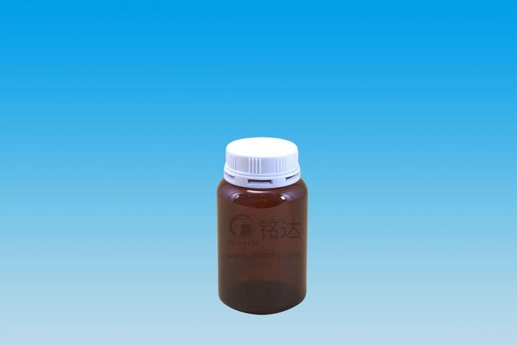 MD-771-PET250cc lock round bottle