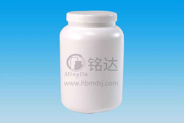 MD-775-HDPE3000cc round bottle
