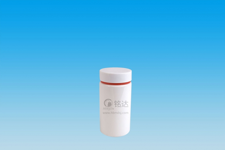 MD-780-PET180cc cylindrical bottle
