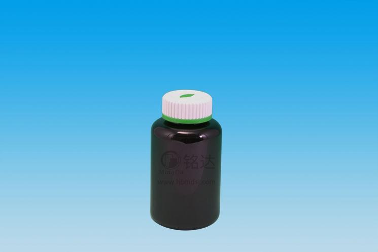 MD-783-PET300cc round bottle