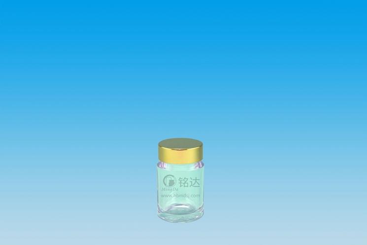 MD-790--PET30cc injection bottle
