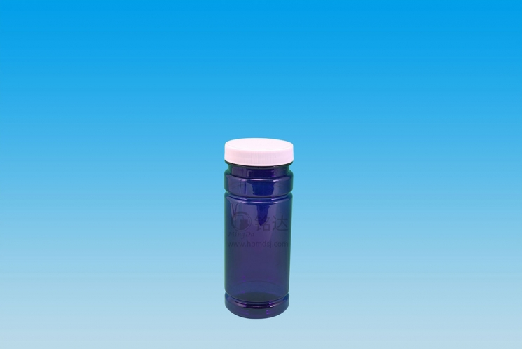 MD-794-PET250cc straight bottle
