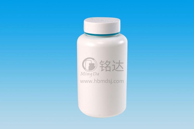 MD-808-HDPE800cc round bottle
