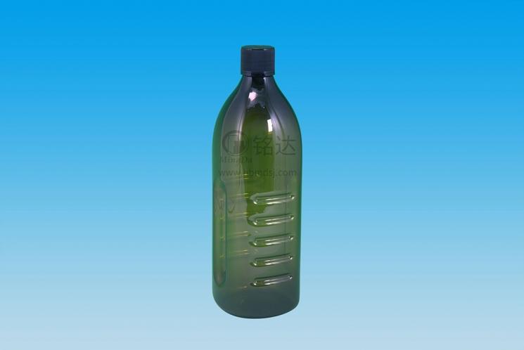 MD-811-PET1000cc oil bottle